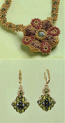 Looking at Beaded Jewelry Design From a Fresh Perspective - Daily Beading Blogs - Blogs - Beading Daily